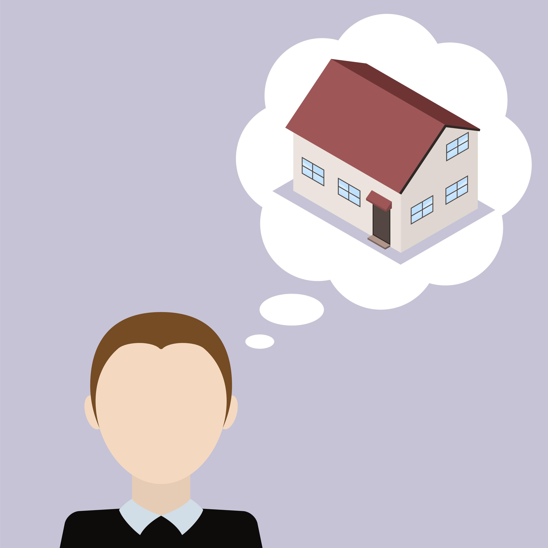 Een eigen huis komt dichterbij voor ondernemers. (Foto: Adobe Stock)