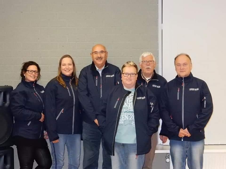 De Wijkkerngroep Purmer-Noord heeft de dag samen met de ondernemers van het Gildeplein georganiseerd. (Foto: aangeleverd)