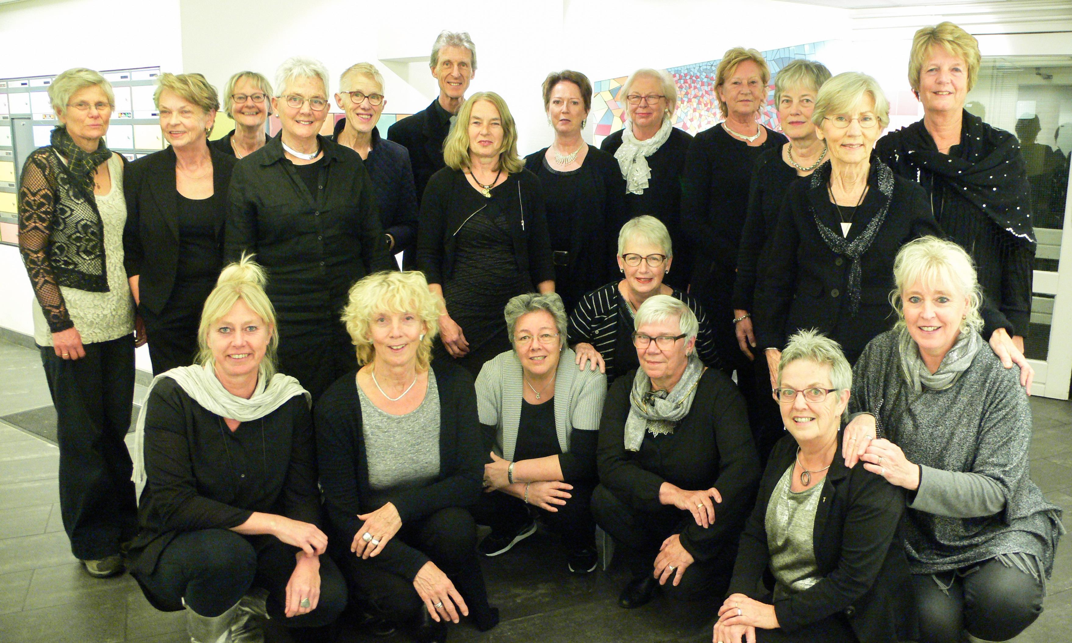 Concert Femmes Vocales
