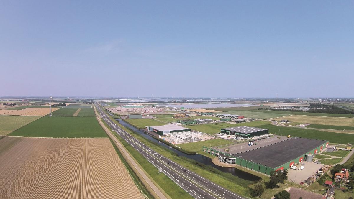 Ontstaan datacentercampus Noord-Amsterdam heeft grote economische impact
