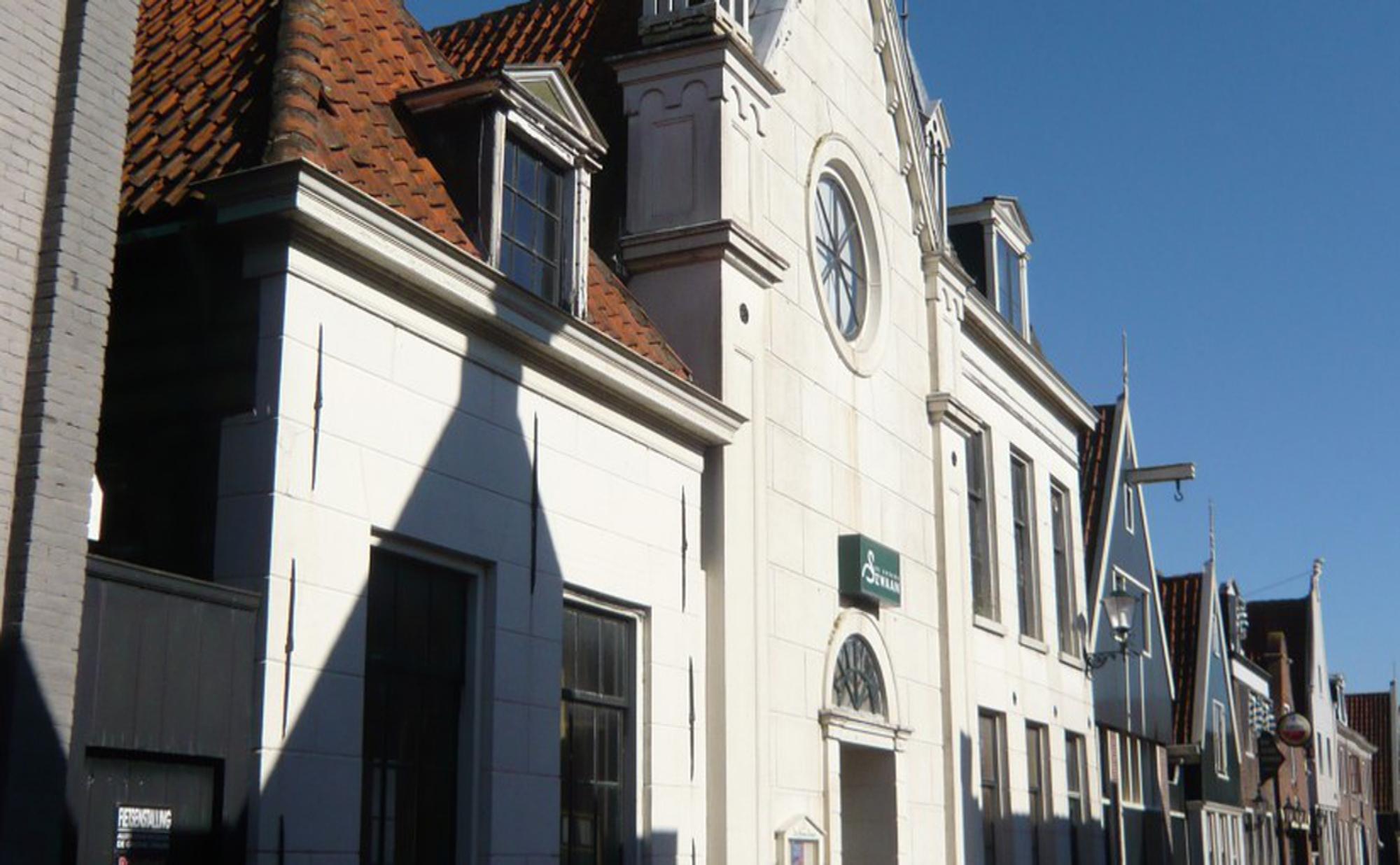 De Wilde Stad draait in De Groene Zwaan. (Foto: De Groene Zwaan)