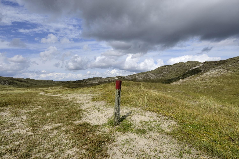 De Noordduinen. (Foto: Ronald van Wijk)
