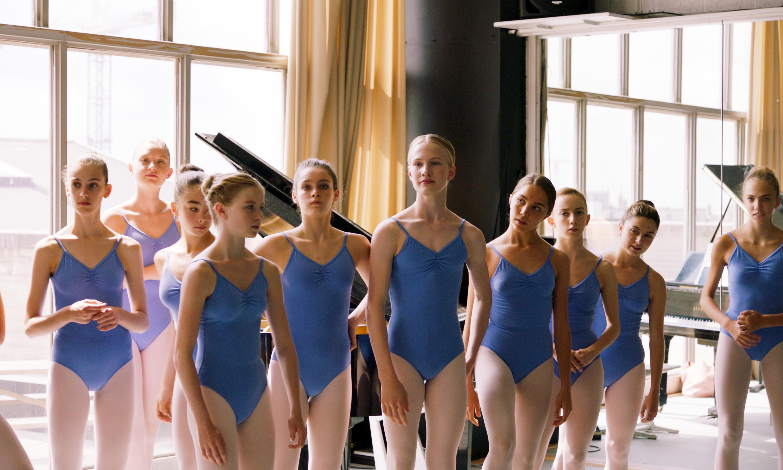'Girl' in Filmhuis Heemskerk