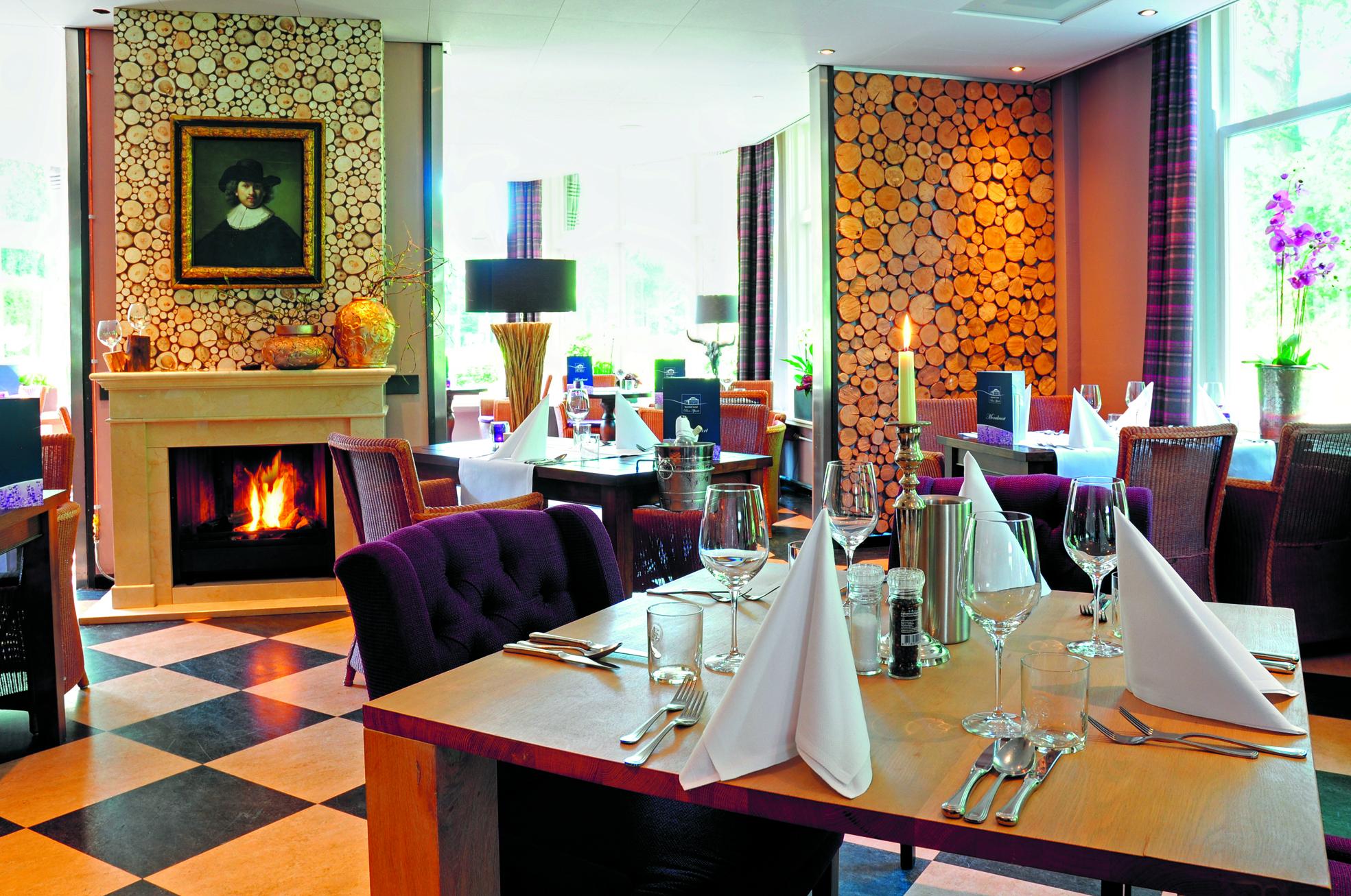 Volop genieten van luxe in de Achterhoek. (Foto's: aangeleverd) rodi.nl © rodi