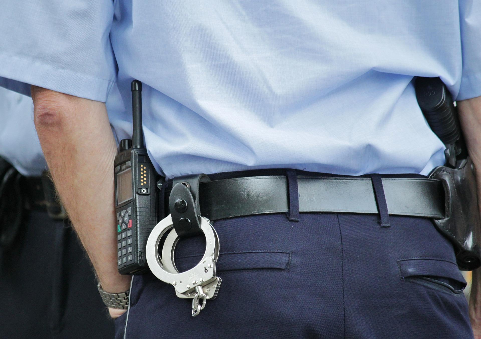 De politie is druk bezig met het achterhalen van de daders (Foto;Pixabay)