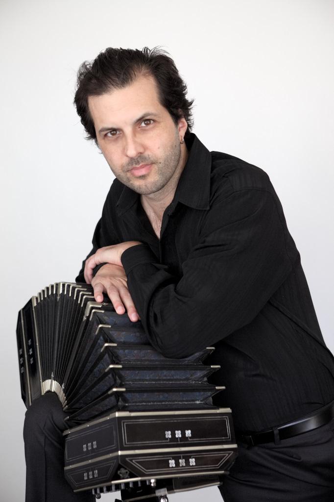 Matías Pedrana. (Foto: aangeleverd)