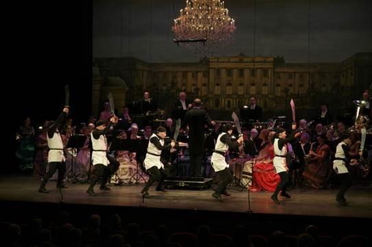 Het Nieuwjaarsconcert van Stedelijk Orkest Purmerend is al een echte traditie aan het worden. (Foto: aangeleverd)