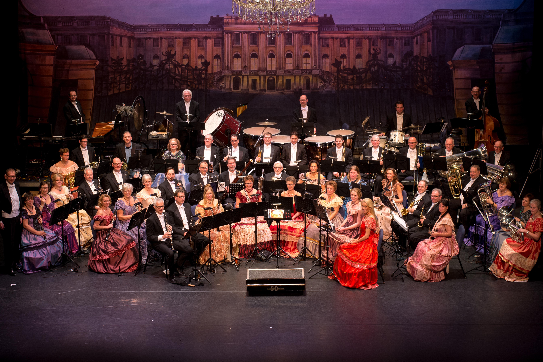 Het Nieuwjaarsconcert van Stedelijk Orkest Purmerend is al een echte traditie aan het worden. (Foto: aangeleverd)  rodi.nl © rodi