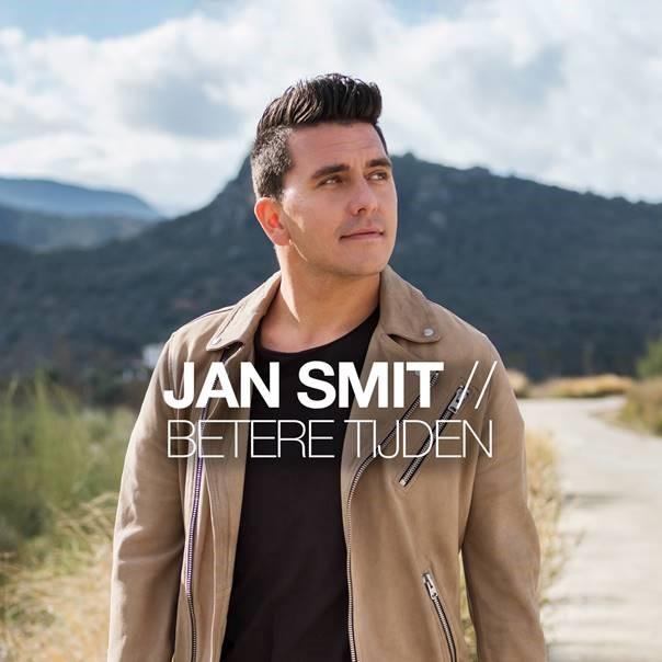 Jan Smit wenst iedereen betere tijden voor 2019. (Foto: aangeleverd)