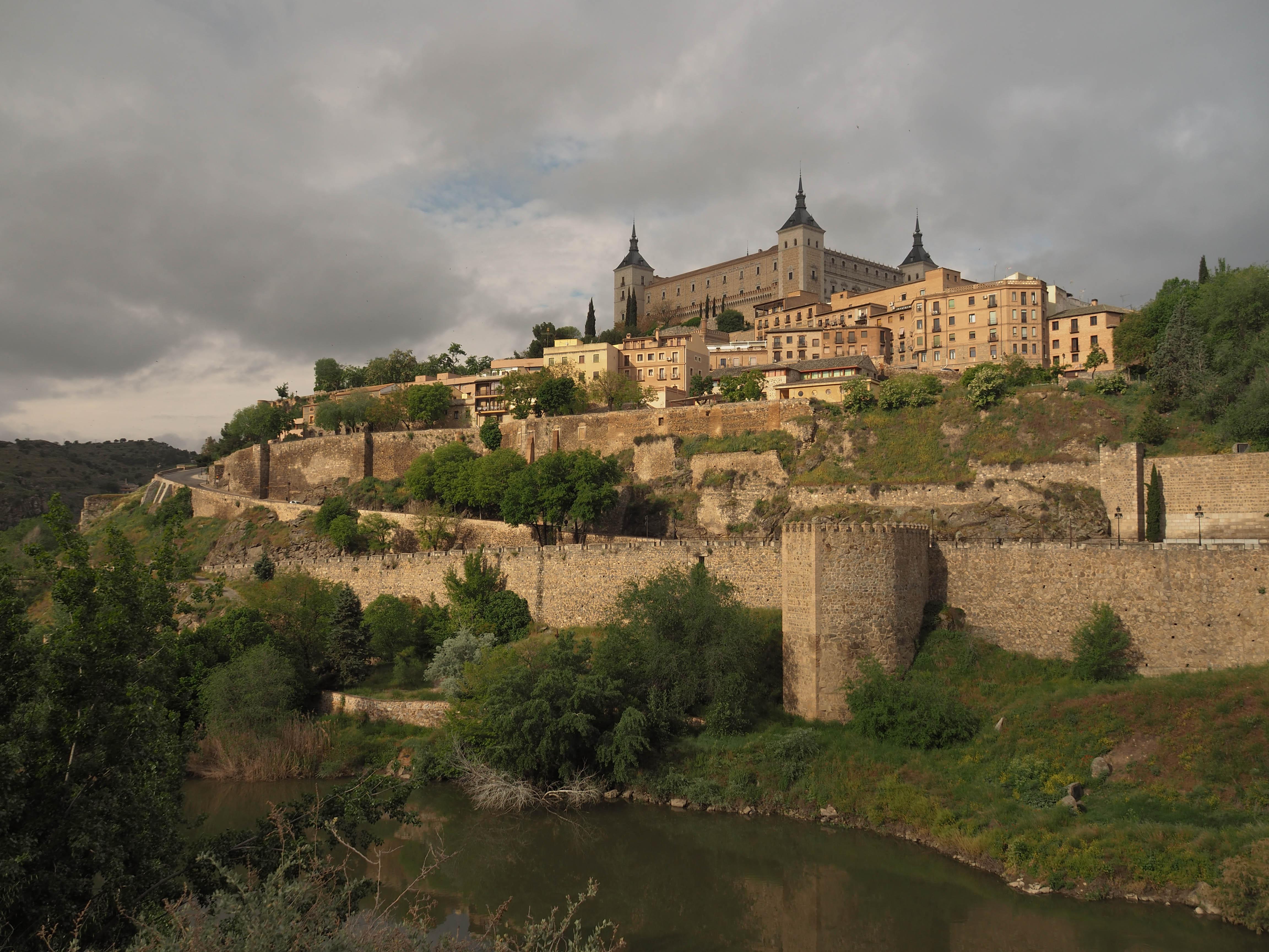 In Andalusië is een unieke verwevenheid van de joodse, islamitische en christelijke cultuur te vinden. (Foto: aangeleverd)
