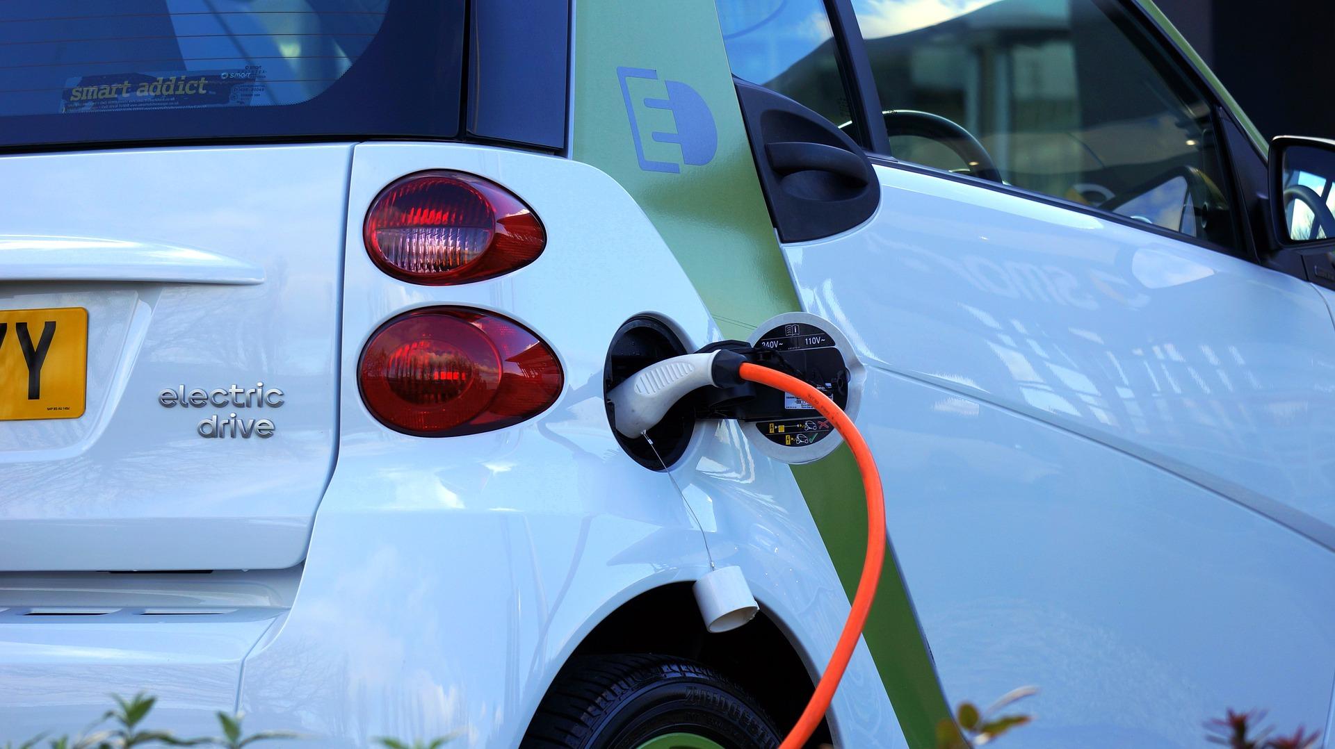 <p>Ondernemersdag over elektrisch vervoer</p> rodi.nl © rodi
