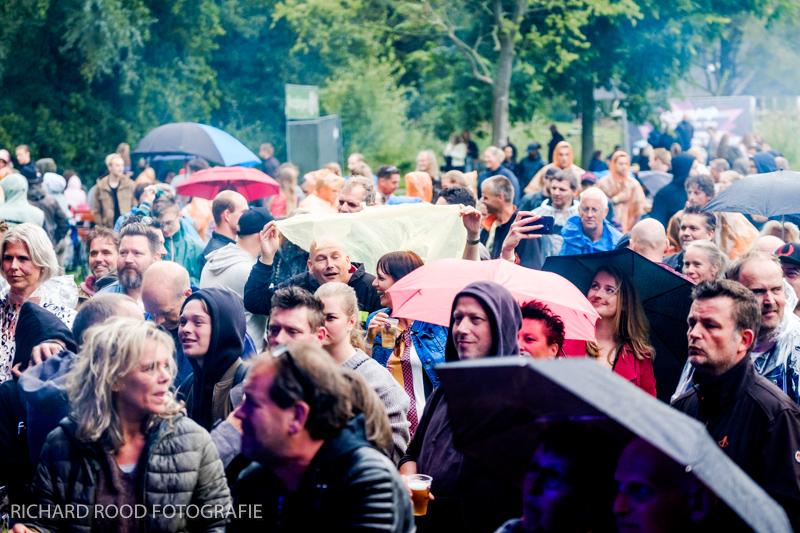 Wild Romance was voor veel bezoekers een hoogtepunt. (foto Richard Rood) rodi.nl © rodi