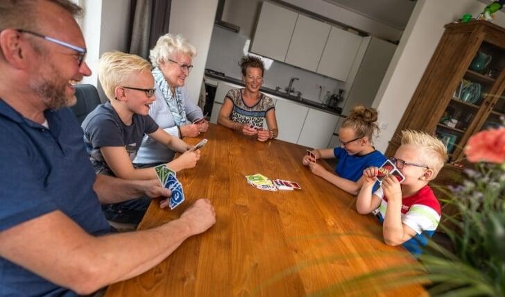 Marloes Oudeman start Thuisbij Schagen