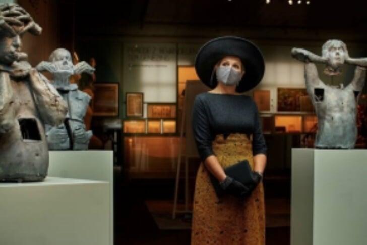Maxima dolhuys haarlem museum van de geest