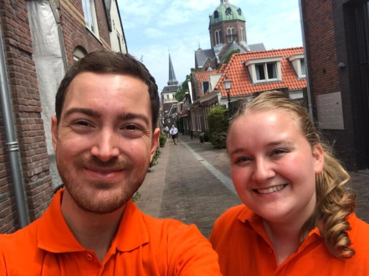 oranjekoorts oranje europees kampioenschap