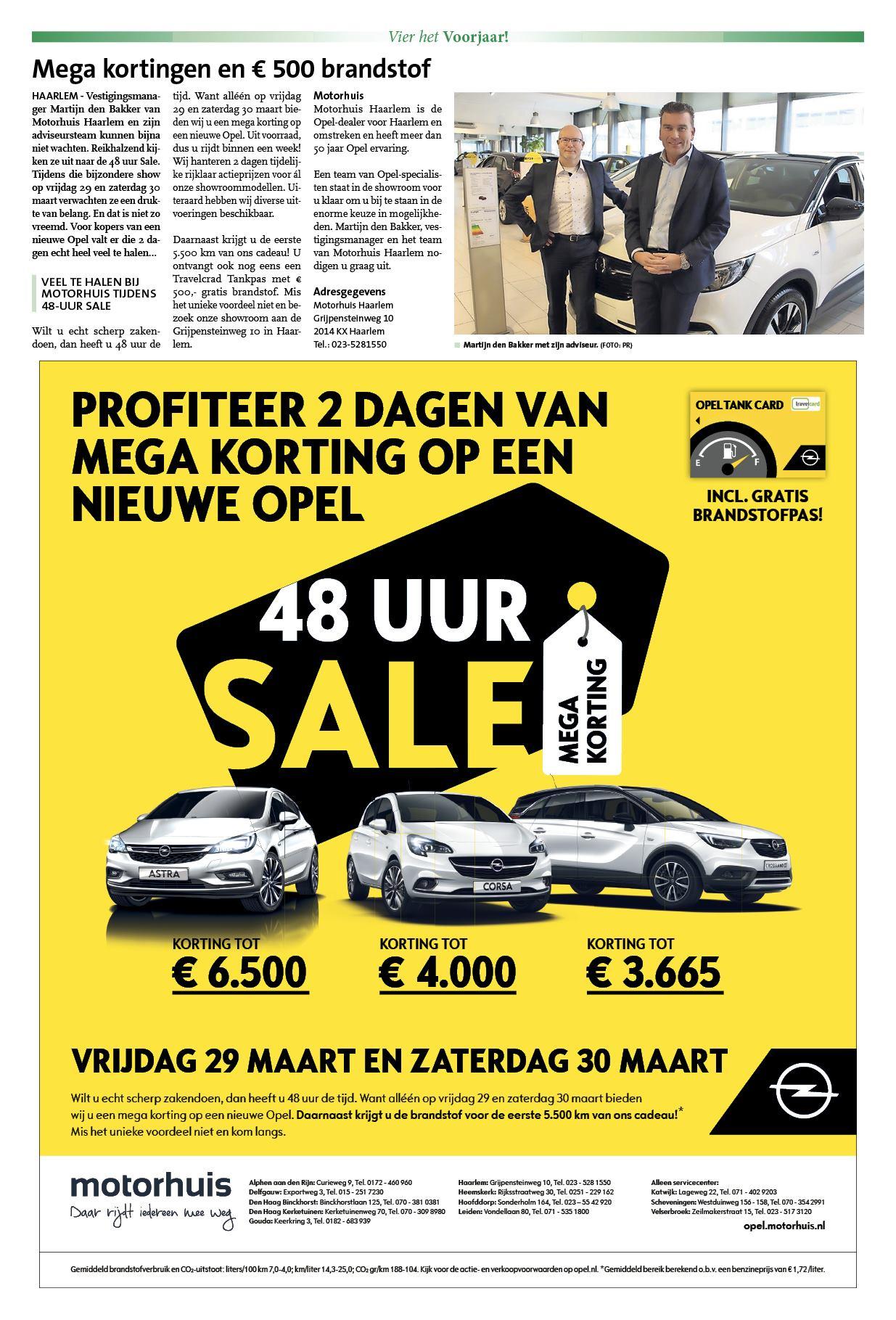 fad2ba92ecd86e Haarlems Nieuwsblad 28 maart 2019