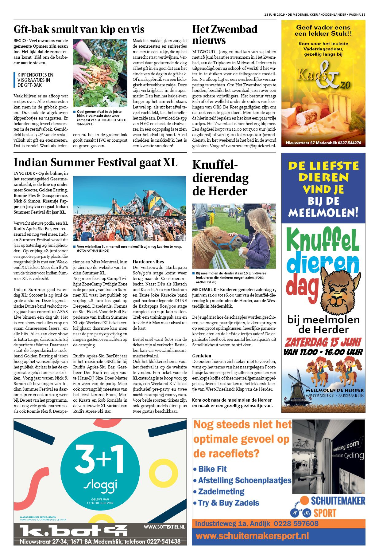 723446cce094ed De Medemblikker Courant 13 juni 2019