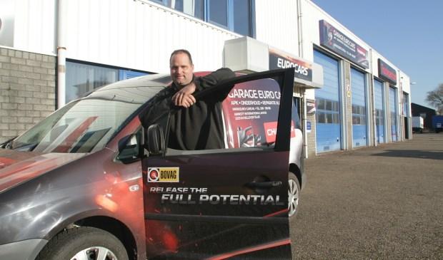 Mijn Garage Nl : Ondernemer van de week garage eurocars groothellevoet