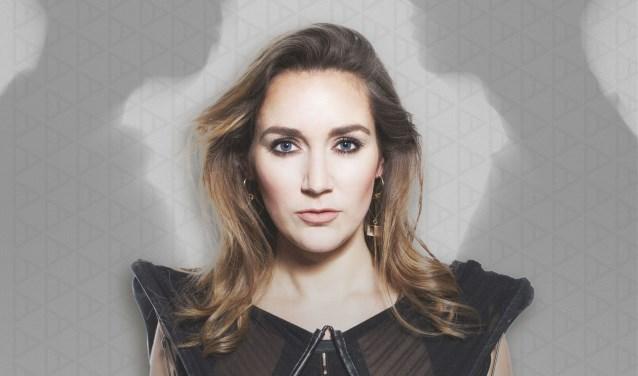 Katell maakte bij The Voice of Holland tijdens de audities een verpletterende indruk met het nummer 'Formidable' van Stromae