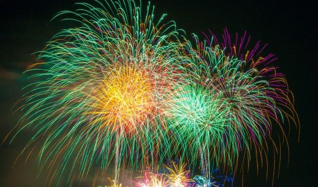 De letsels worden niet alleen door illegaal vuurwerk veroorzaakt, maar ook door het vuurwerk dat door consumenten afgestoken mag worden.