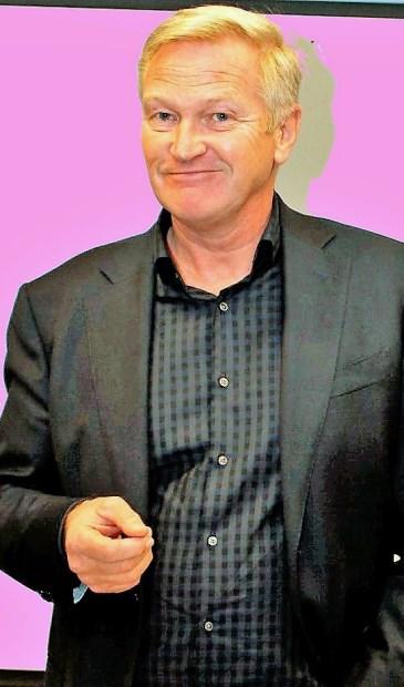 Wethouder Hans van der Velde:De ontwikkeling van kinderen tijdens de peuter- en kleuterjaren is belangrijk voor de kansen die zij in de rest van hun schooljaren krijgen