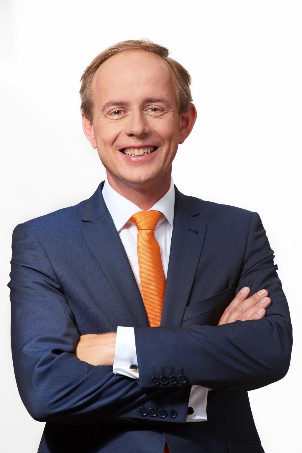 Kees van der Staaij (SGP) op werkbezoek | GGOF.nl