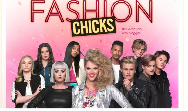 diekhuus presenteert film 'fashion chicks' | ggof.nl