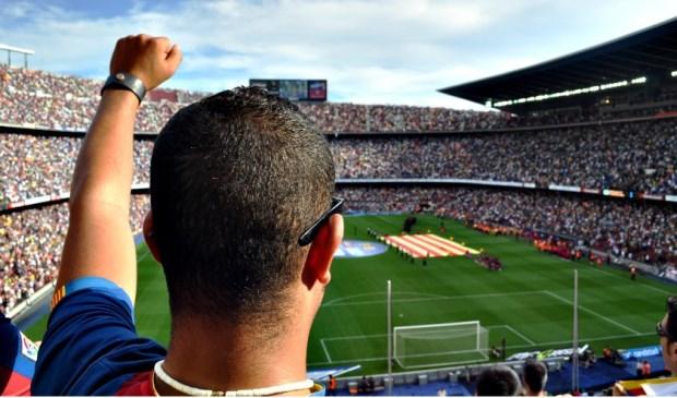 Win een voetbalreis naar het buitenland!