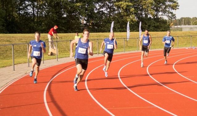 Inmiddels zijn al bijna 100 atleten, afkomstig van 11 verenigingen uit de regio en zelfs een paar uit België ingeschreven