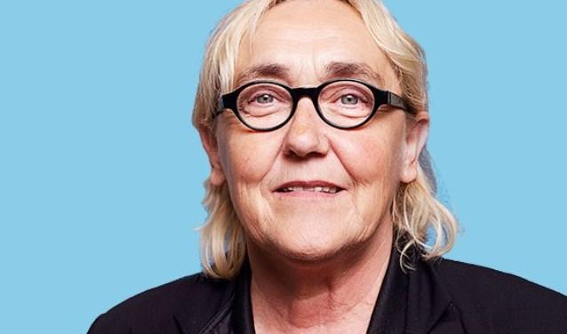 Lutz Jacobi, de grote winnaar van de verkiezingen in Leeuwarden