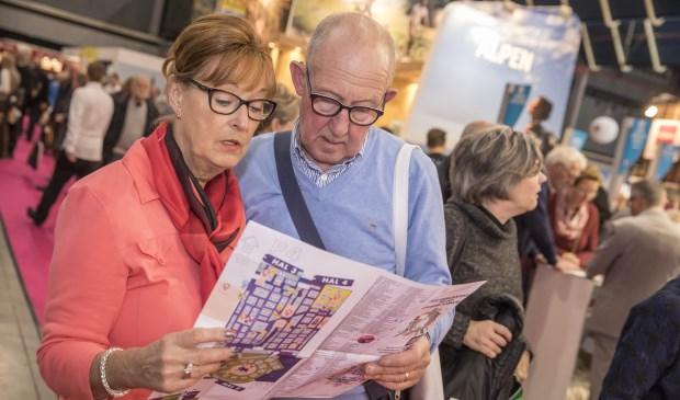 Bezoek Westland mikt tijdens de Vakantiebeurs op de doelgroep van Nederlanders die op zoek zijn naar een leuke en leerzame bestemming voor een dagje of weekje weg. Foto: (PR/Vakantiebeurs)