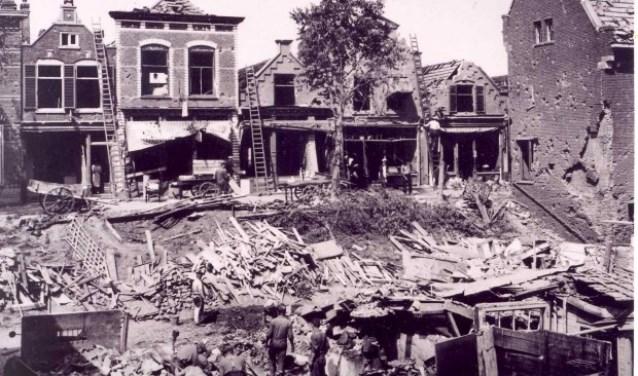 Woensdag 17 januari: De Tweede Wereldoorlog op Goeree-Overflakkee (Foto: wo2go)