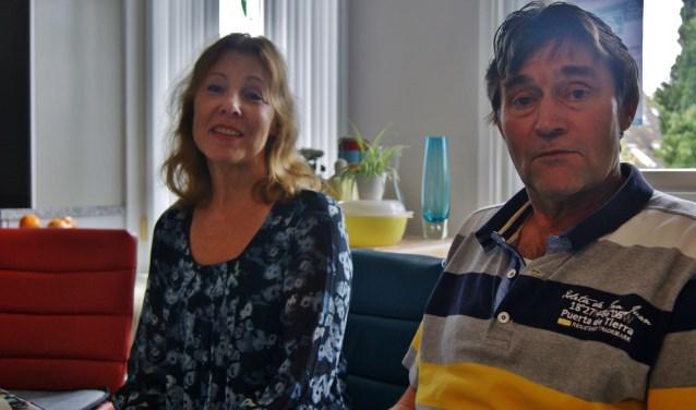De familie Teuben zamelt al 25 jaar kleding in voor het goede doel