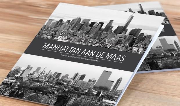 gebruikte driewiel ligfietsen Is Rotterdam het  Manhattan aan de Maas   58018b1970