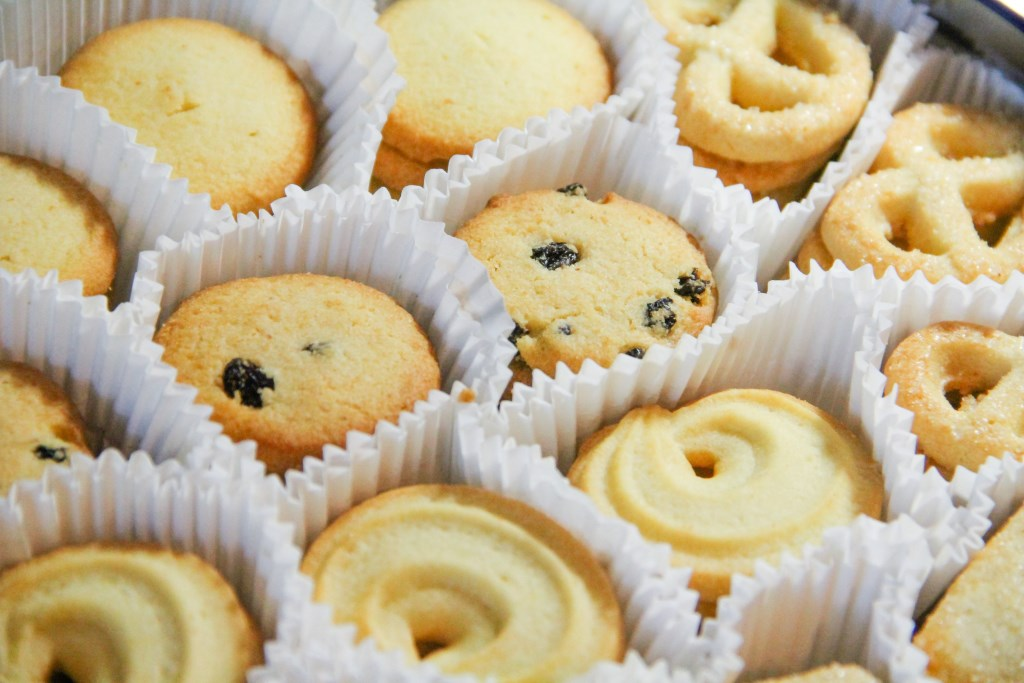 De koekjesfabriek wordt vaak in één adem genoemd met Voorne-Putten Werkt.