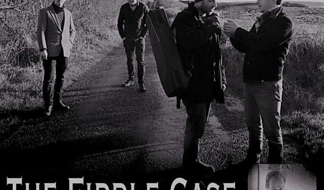 'The Fiddle Case with Job Cornelissen'