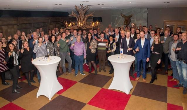Ledenraden Rabobank Het Haringvliet en Voorne-Putten Rozenburg stemmen in met samenvoeging