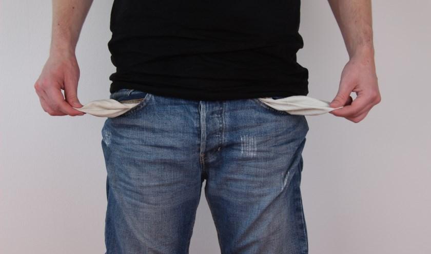 De PVV wil meer geld voor armoedebestrijding