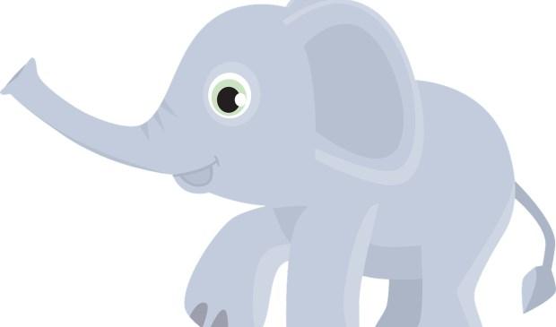 De VVD verwees naar de parabel van de olifant.