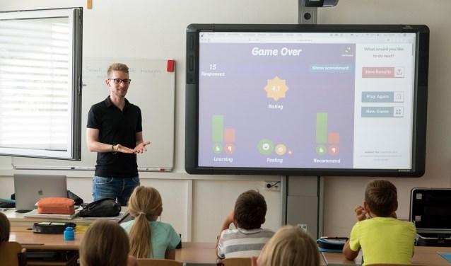 Dit loopbaanevent biedt (aankomende) leerkrachten een unieke kans om erachter te komen wat VPR Pool voor hen kan betekenen