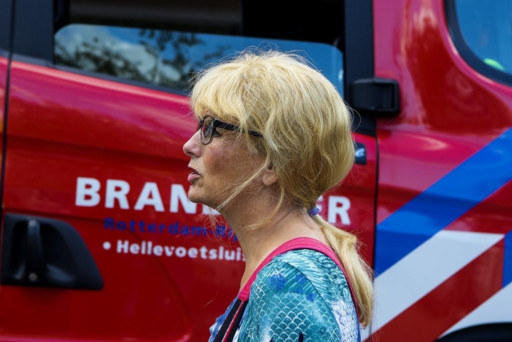 Foto: Wil van Balen © GrootHellevoet.nl