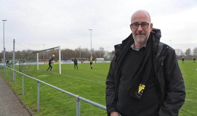 De club wil meer investeren in de jongste jeugd