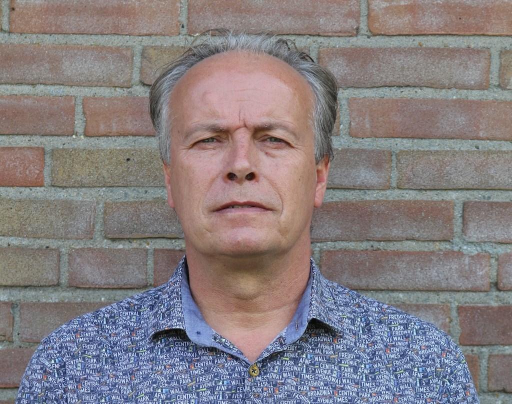 Foto: Matthieu van DongenKamperfoelie 73224 TL Hellevoetsluis © Voorne-putten.nl