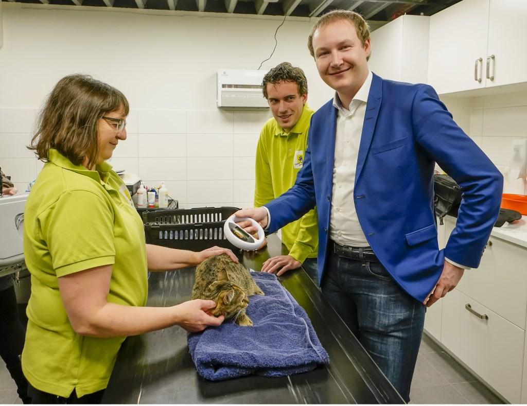 Foto-Ok.nl / Rene Bakker © GrootNissewaard.nl