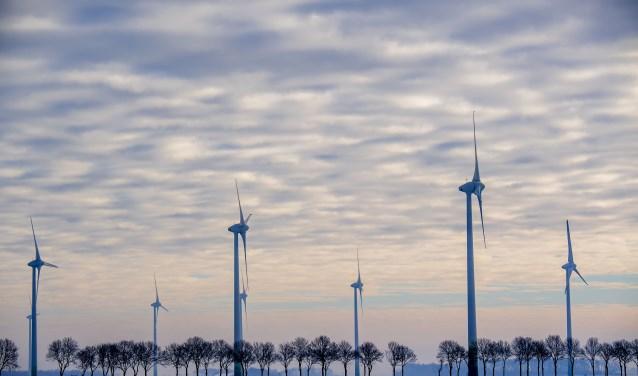 """Steeds meer bestuurders kijken met vragende ogen naar natuurgebieden en open ruimte om de energieopgave te realiseren. """""""