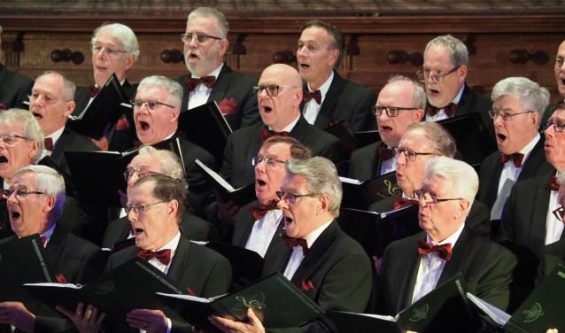 Houdt u van zingen? Zing dan mee met het HRM.