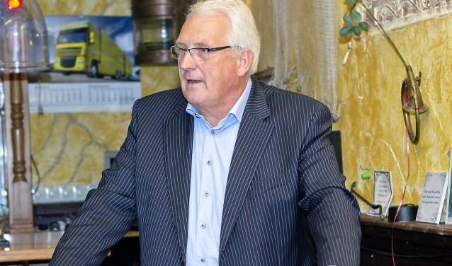 Rien Kap: De bevolking is onze belangrijkste coalitiepartner...