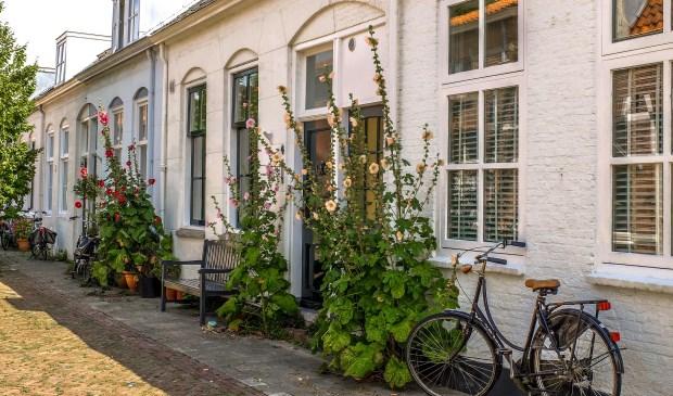 Participatiehandvest vereniging eigen huis voor alle for Vereniging eigen huis inloggen