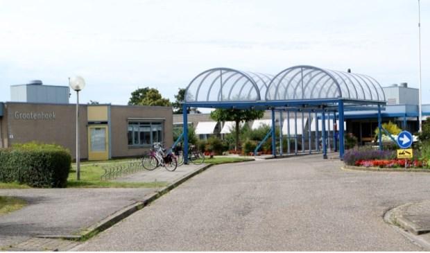 Een van de Careyn instellingen in Hellevoetsluis