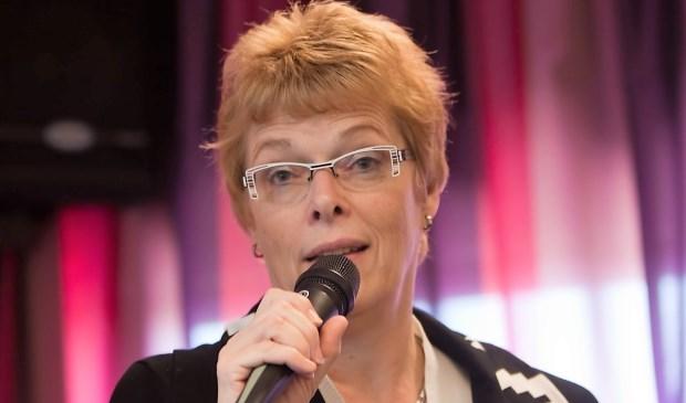 Een nieuwe politieke carrière voor Marja Roza